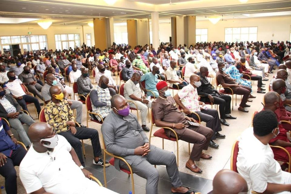 Fish Out IPOB Members - Wike Tells Youths, Council chairmen