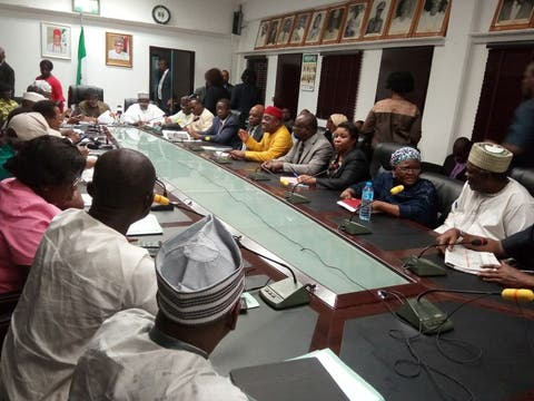 ASUU Ready to resume as FG agrees to pay N30bn earned allowance