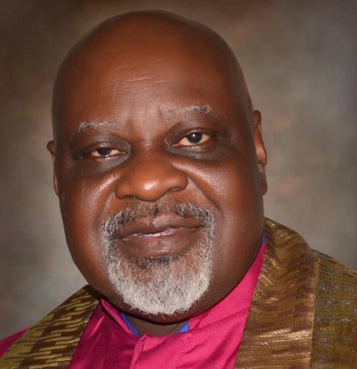 Bishop Sola Ore