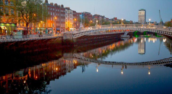 Adventure in Ireland