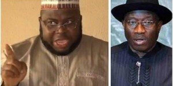 Buhari will disgrace you, he will not hand over to you - Asari warns Jonathan