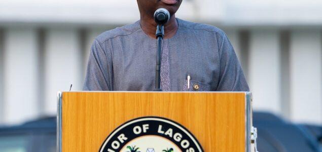 Sanwo-Olu apologises over Lekki Massacre
