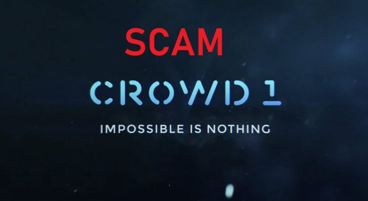 Crowd1: How scammers from Europe use phones to cheat people in Africa