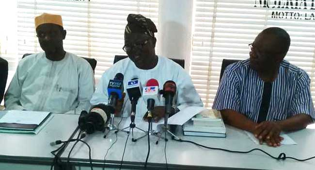 ASUU calls off Longest Strike in Nigeria History