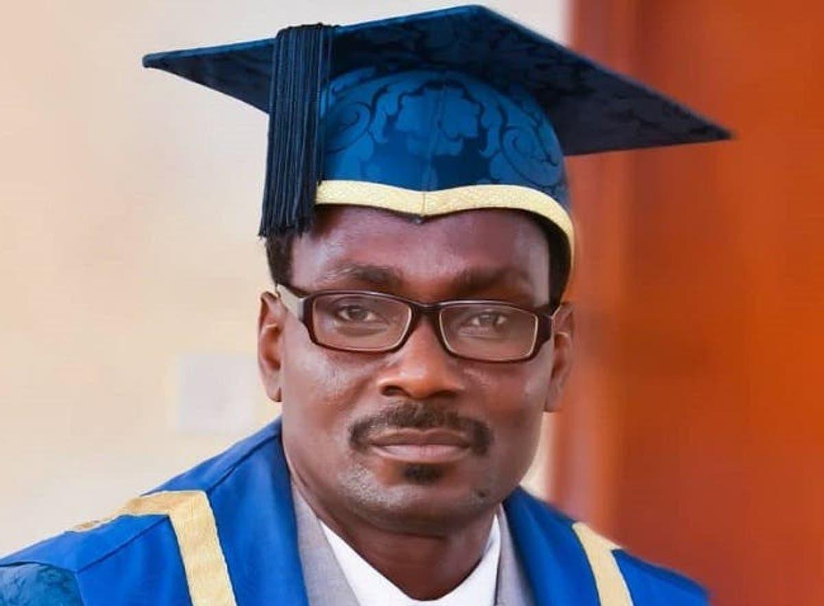 Prof. Adebola Ekanola appointed University of Ibadan Acting VC