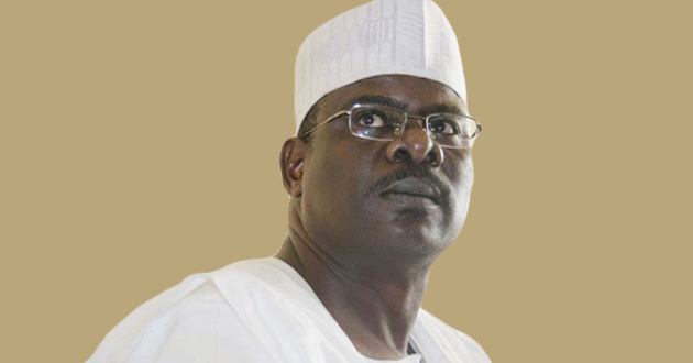 Senator Ndume sent to Prison over failure to produce Maina in court