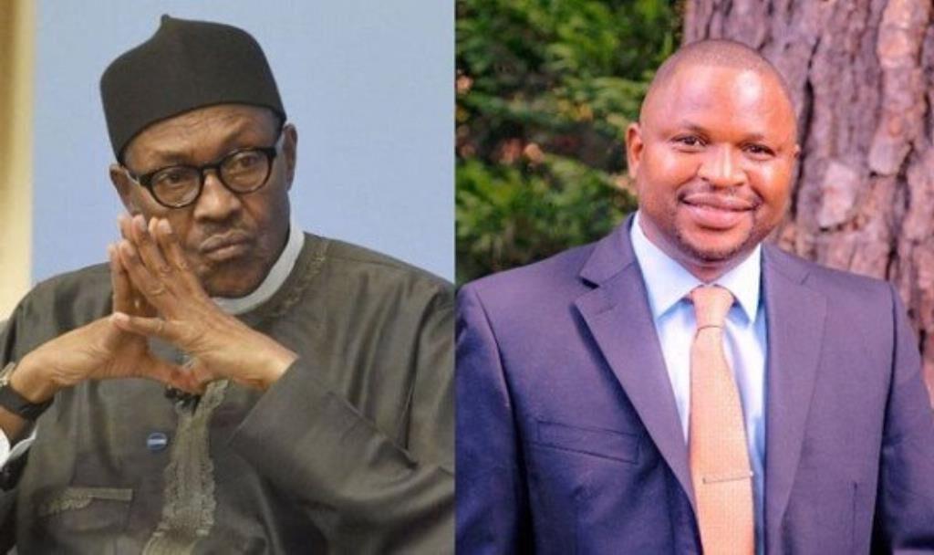 Where's Buhari? That a Body Double in Aso Rock – Farooq A. Kperogi