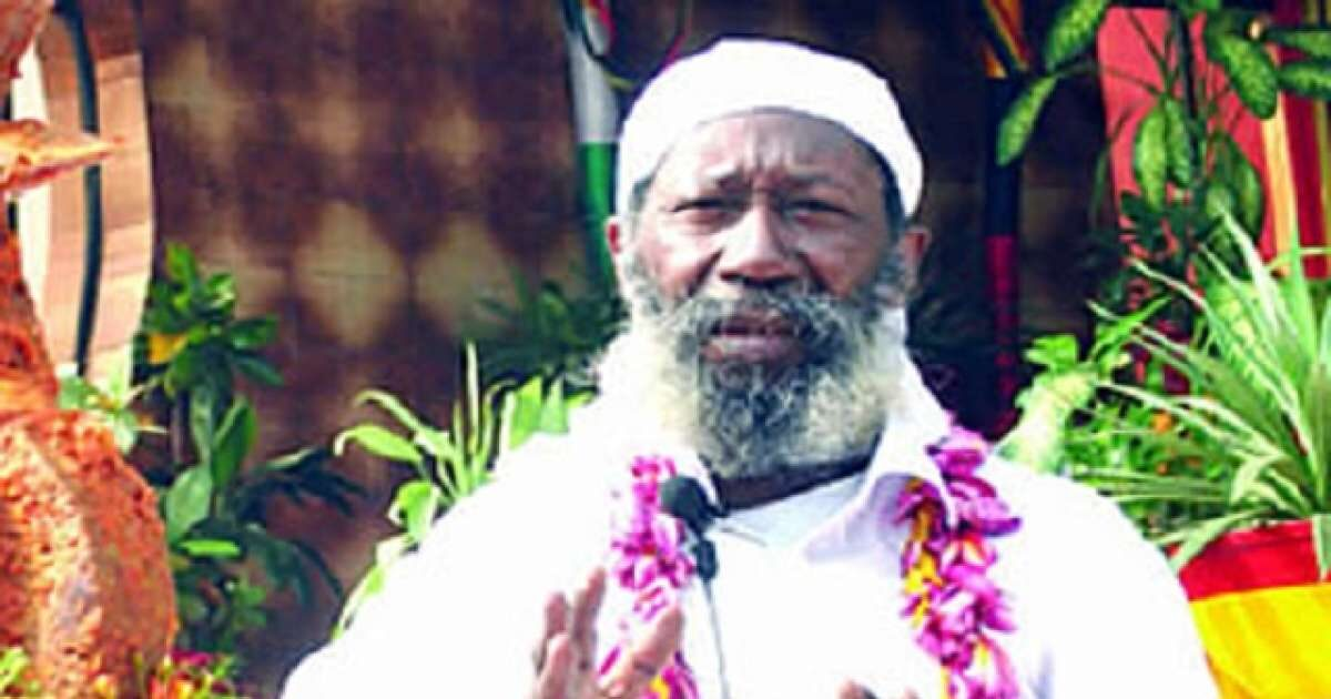 How Buhari caused killings at Lekki toll gate – Guru Maharaji Ji