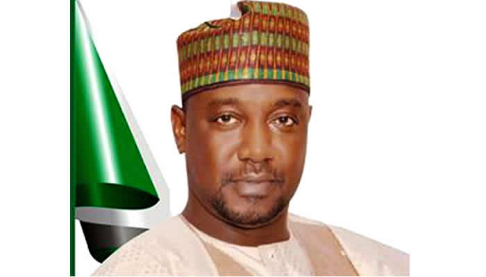 Governor Bello Sani tests positive for COVID-19