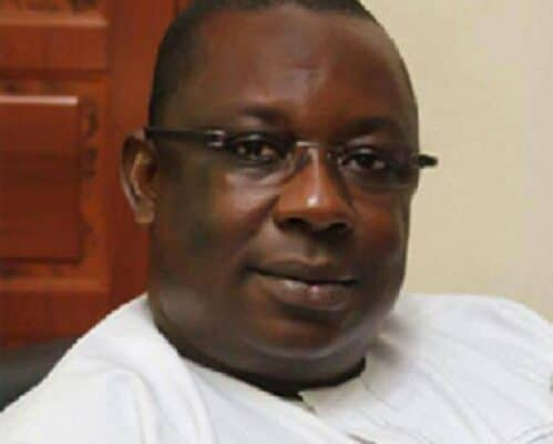 Federal University Otuoke gets new Unqualified Vice Chancellor, See Qualifications