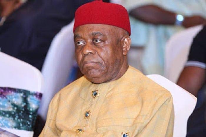 Dialogue With IPOB over agitation - Theodore Orji tells Buhari