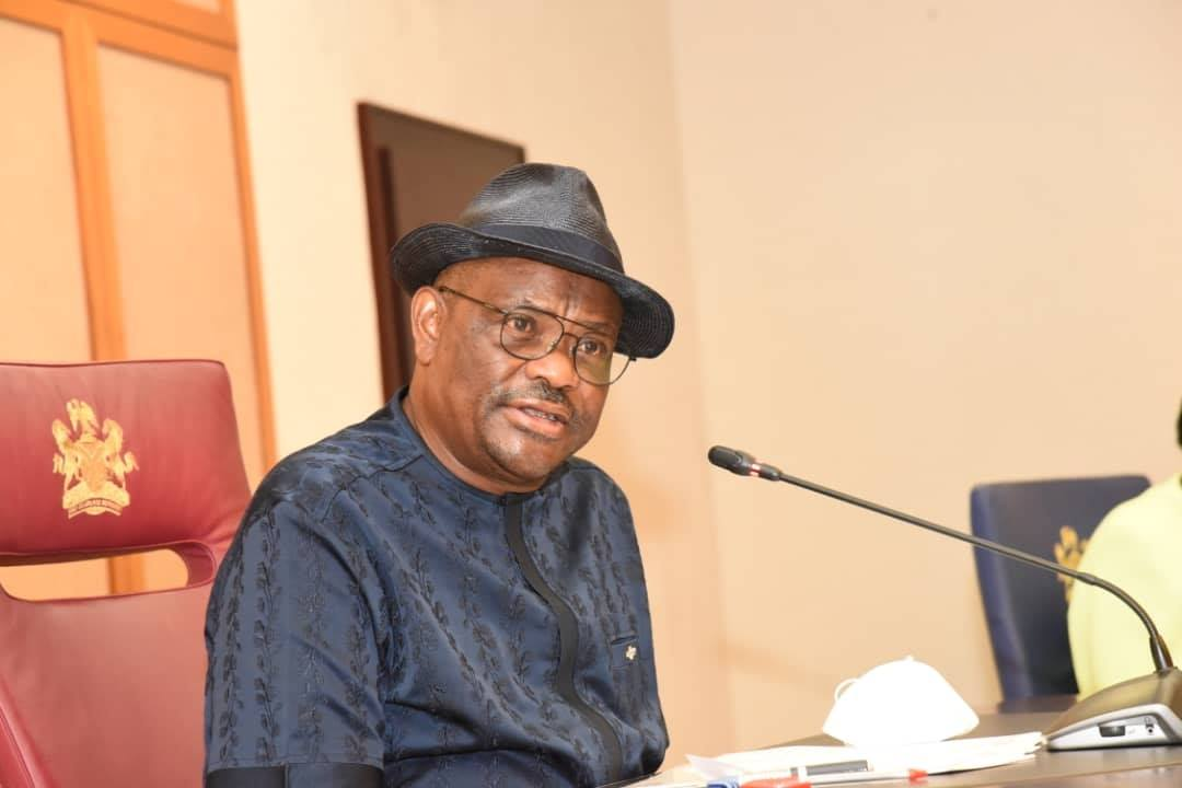 I have Packed Out of Government House – Wike