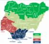 Buhari: Nigeria should be re-negotiated