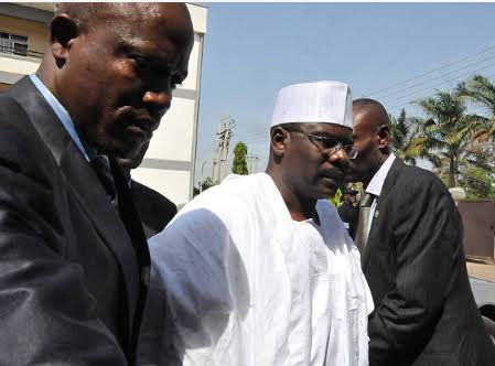 Court grants Ali Ndume bail