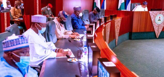 APC NEC expels Hillard Etta, extends Buni-led caretaker Committee's tenure