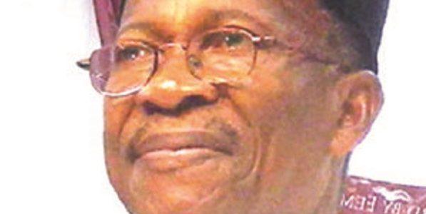 APC Chieftain, Frank Kokori reveals the Powerful People Running Nigeria, Not Buhari