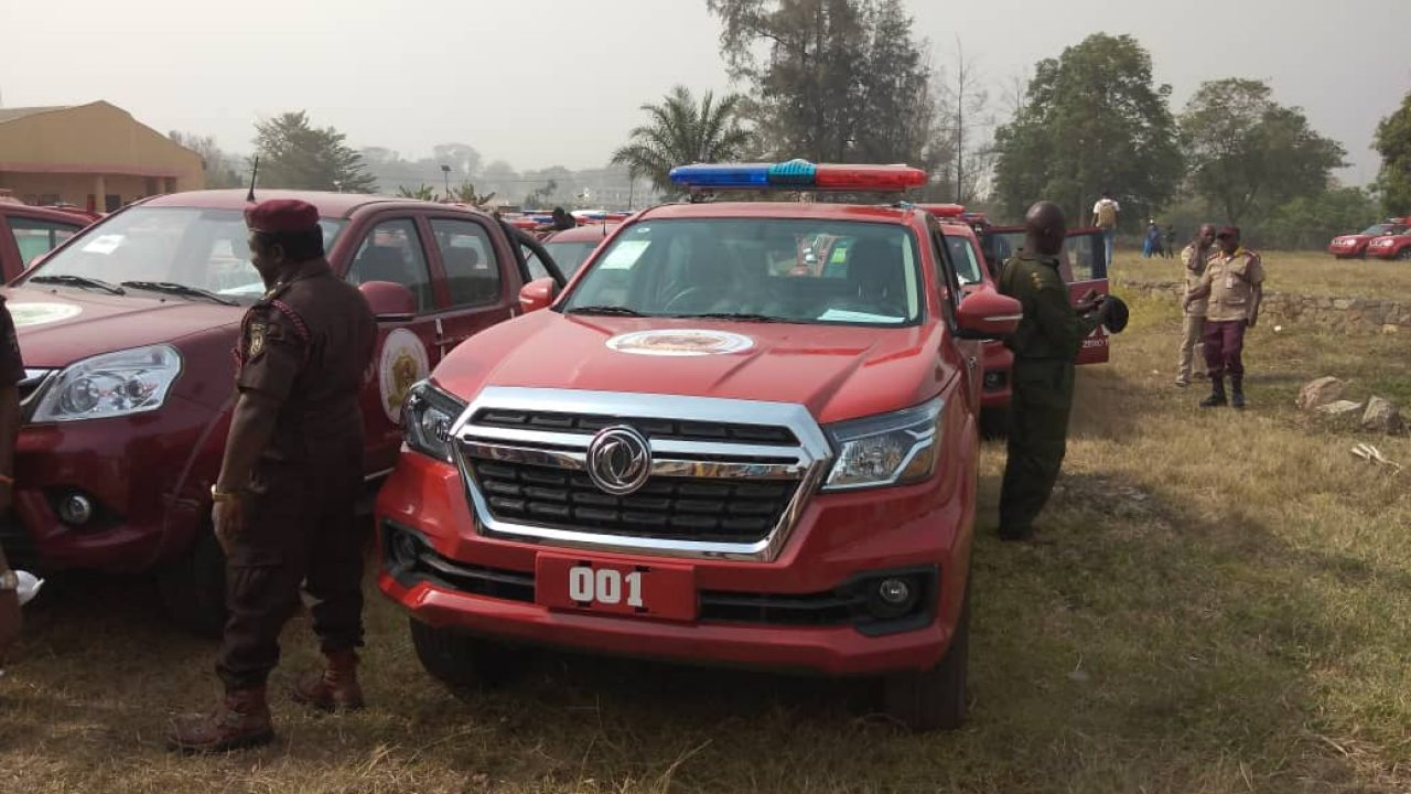 Armed Herdsmen attack Amotekun, destroy farms in Ondo