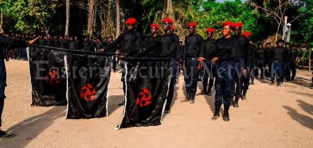 No Eastern Security Network Operative was killed - IPOB replies Nigeria Army
