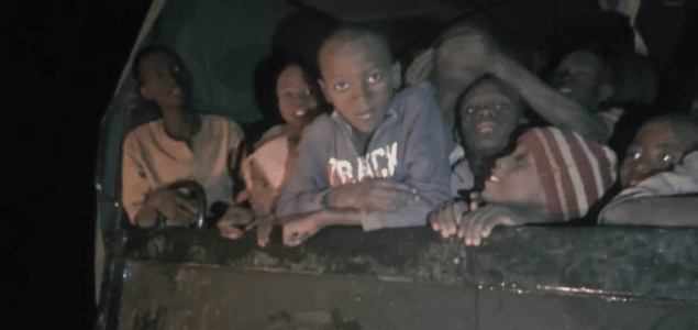 UPDATED: Abducted Kankara school boys released - Govt