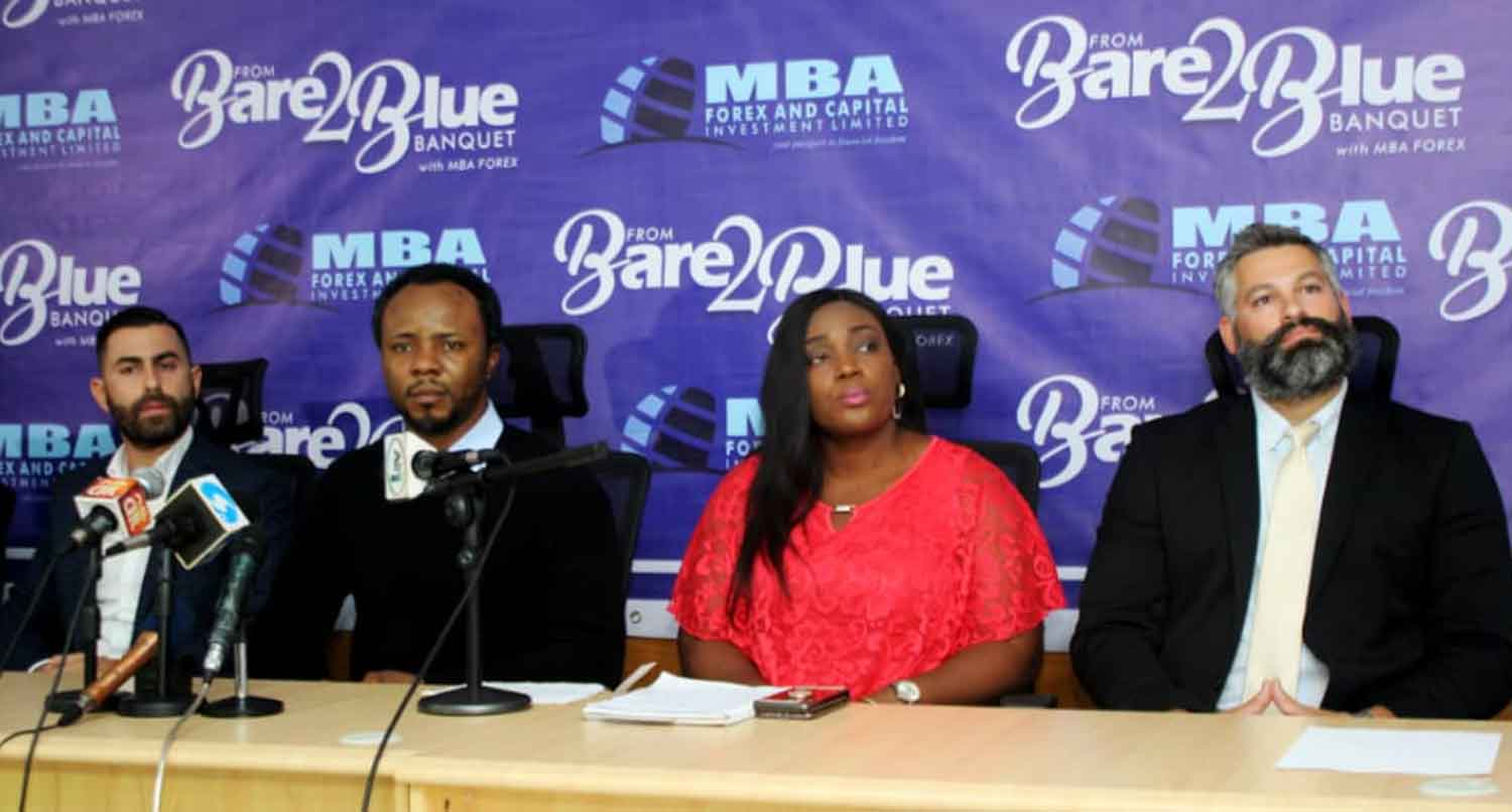 MBA forex owner, workers on the run as angry investors storm Office
