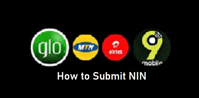How to Link your NIN With MTN, Airtel, Glo, 9Mobile
