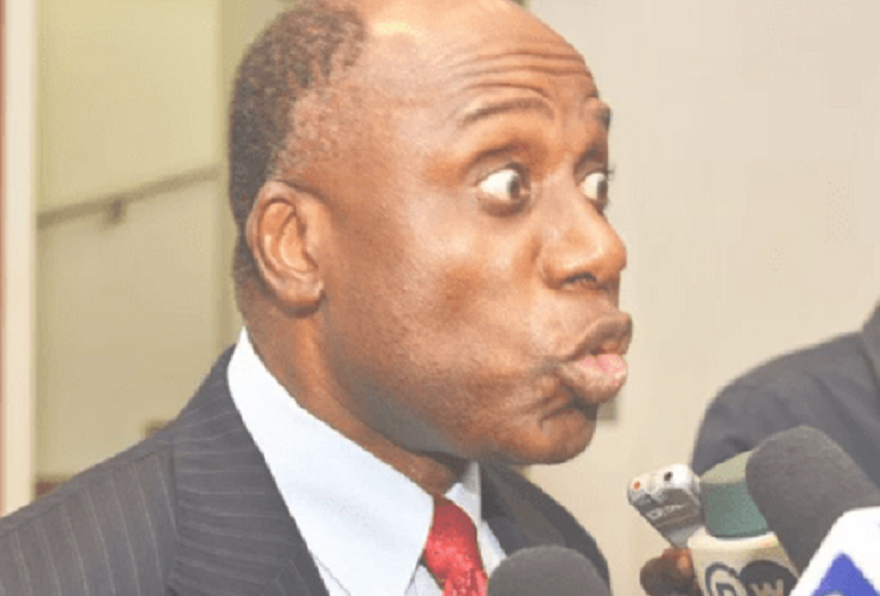 2021 I will come back to Port Harcourt, What I say'll happen in Rivers – Amaechi