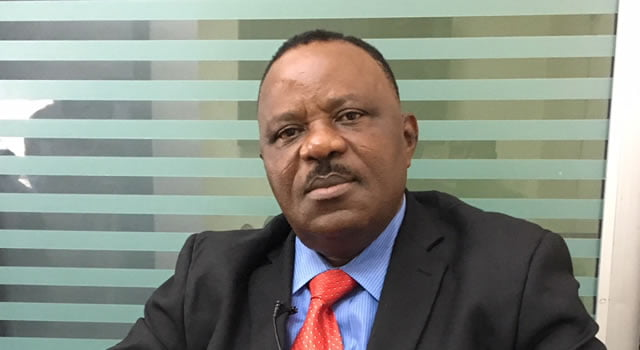 Biafra: Wike is a bombastic bozo, day of reckoning is around - SKC Ogbonnia