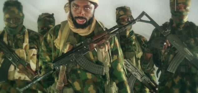 Boko Haram Claims responsibility for abduction of over 600 Kankara schoolboys