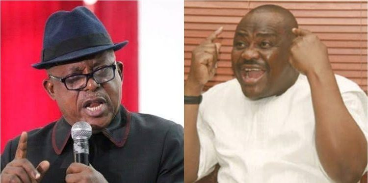 Wike: Plot To Sack PDP chairman Uche Secondus Thickens