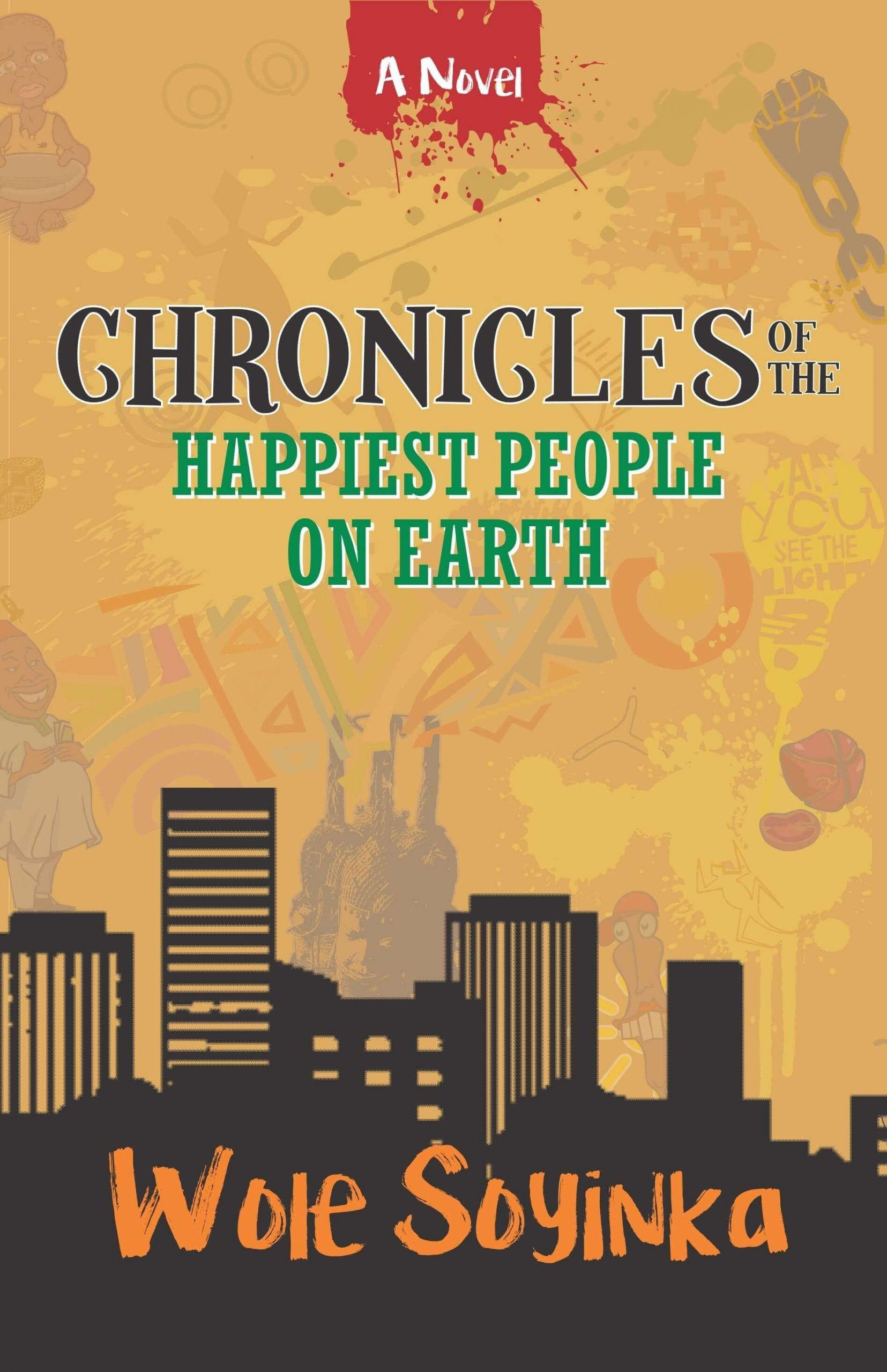 Chronicles of the happiest people on earth