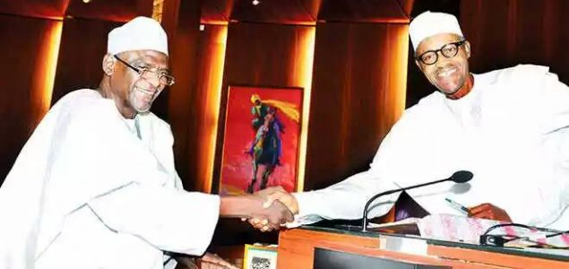 BREAKING: COVID-19 second wave: Buhari finally decides when Schools Will Reopen