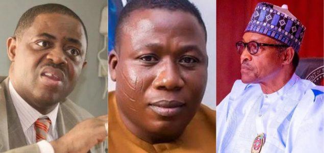 Fani Kayode: Sunday Igboho and the THREAT OF WAR