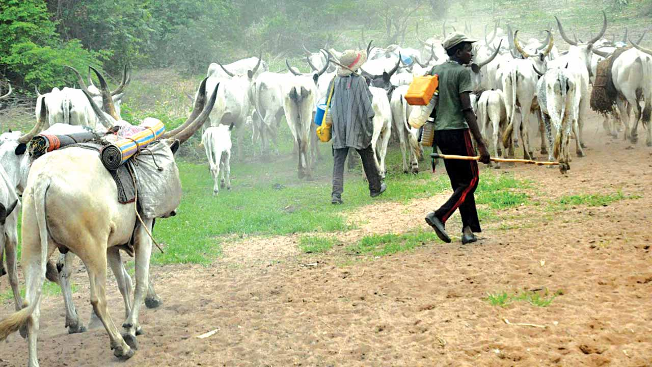 Fear over influx of herdsmen in Kwara as Sarkin Fulani of Igangan relocates to Ilorin