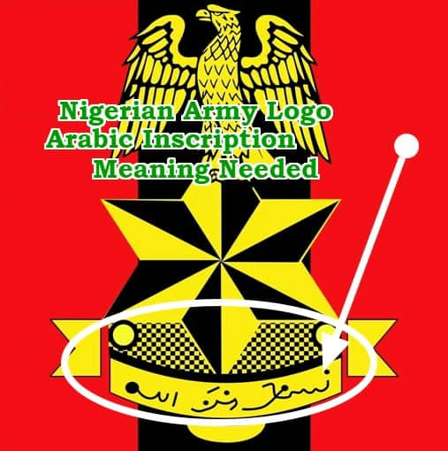 Nnamdi Kanu faults Nigeria Army Logo says it's a Fulani ethnic militia