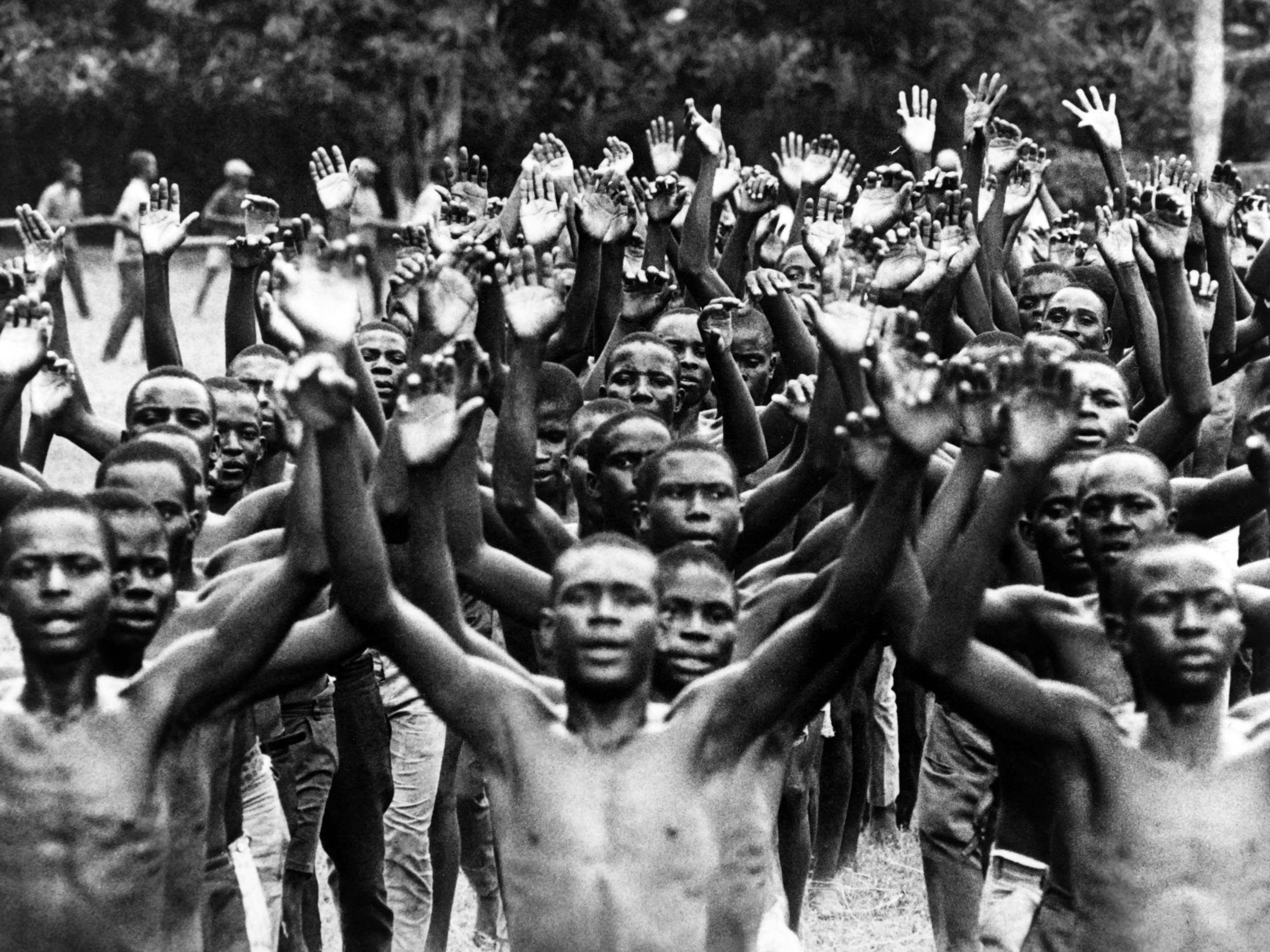 The Hatred Of Igbos By The Nigerian State