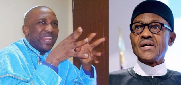 The Truth will be exposed soon, Buhari not in charge – Primate Ayodele
