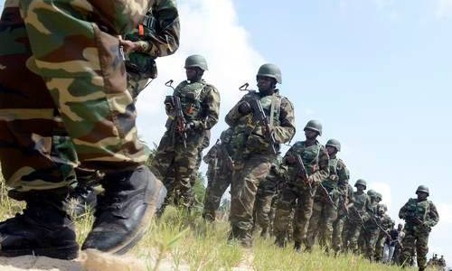 Tension arise in Orlu as Buhari deploys over 400 soldiers from Zaria