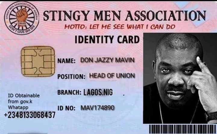 All You Need to Know About Stingy Men Associations