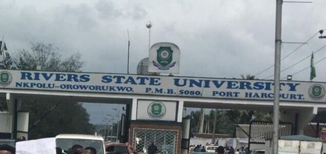 Robbers invade Rivers State University students' hostel