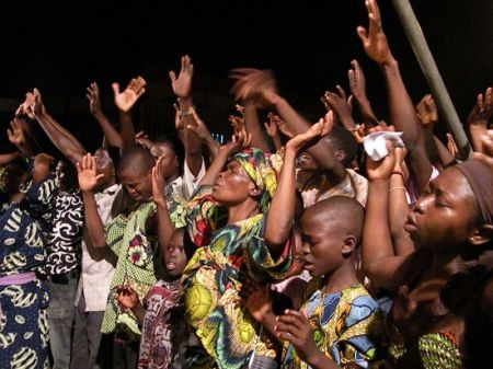 PRAYER A POWERFUL WEAPON 1