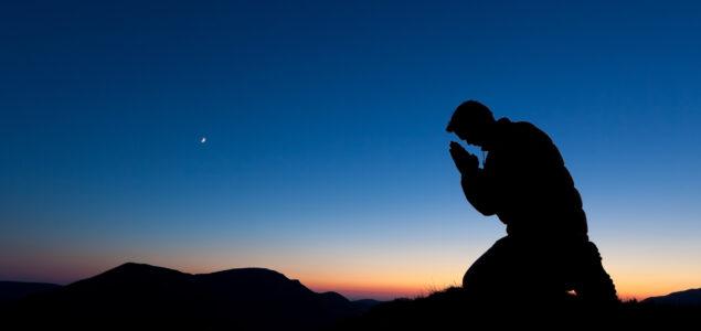 Midnight Spiritual Warfare