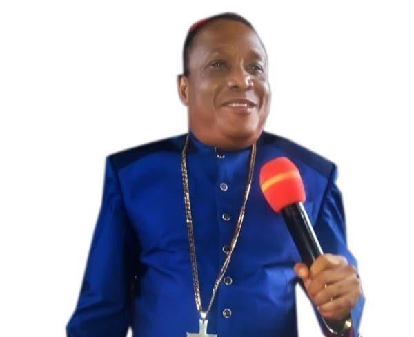 Nnamdi Kanu reveals what will happen to Wike over Obigbo killings
