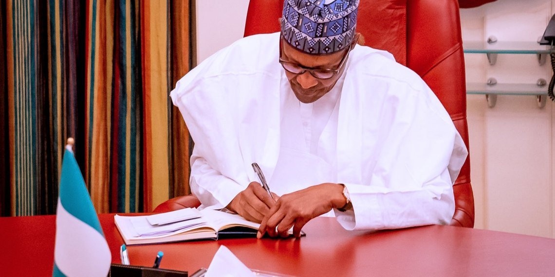 Buhari declares Zamfara no-fly zone, bans mining activities