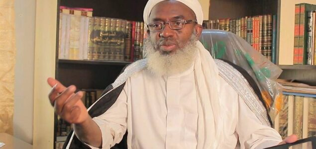 Herdsmen learnt kidnapping from Niger Delta militants - Ahmad Gumi