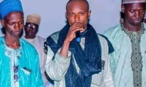 Kankara Schoolboys Kidnappers leader, Auwalun paid Millions Of Naira To 'Repent'