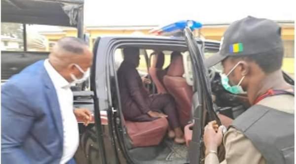 Hope Uzodinma Arrest Rochas Okorocha For Unlawful Entry