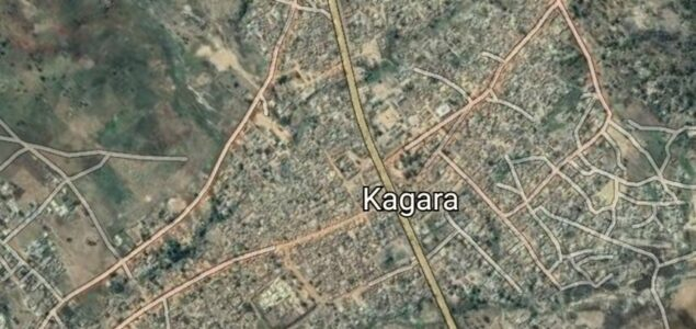 Niger State Governor reveals Number of Students Abducted in GSC Kagara