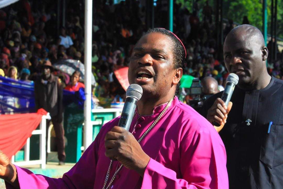 I am Different From Nnamdi Kanu – Sunday Igboho