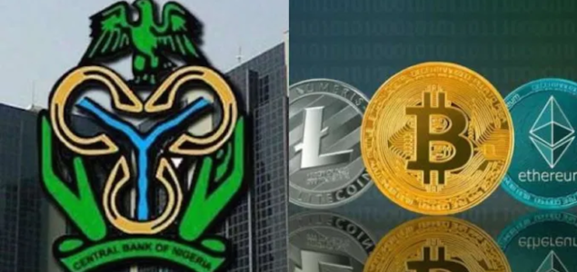 Six main reasons why we banned Cryptocurrency - Central Bank of Nigeria, CBN