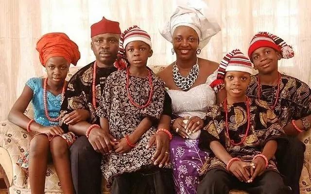 The Igbo Delta Story